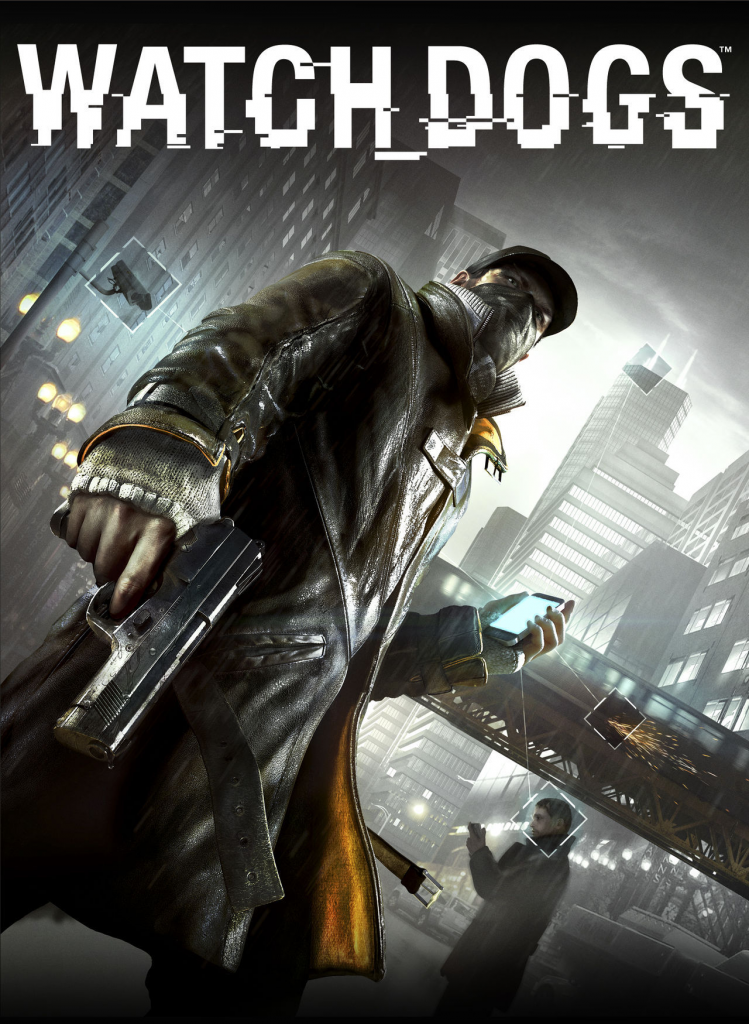 Watchdogs maintenant disponible sur PC, PS4, XBOX ONE, PS3, XBOX360 et WiiU